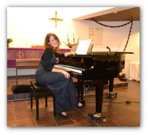 Ekaterina.Kausch Konzert am 12.12.2015