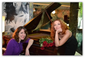 Italienischer Abend mit Yuliya Grote